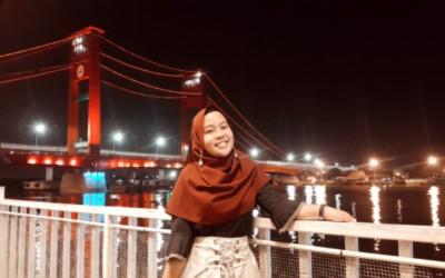 Lely Tampil Bersama Siswa Seluruh Indonesia