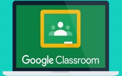 Cara Masuk Google Classroom