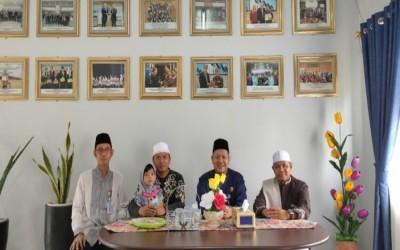 Literasi Spiritual, Tema Sentral Peringatan Tahun Baru Hijriah SMA Negeri 1 Manggar