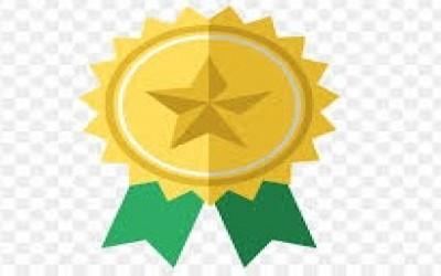 Daftar Penghargaan Gerbang Menulis