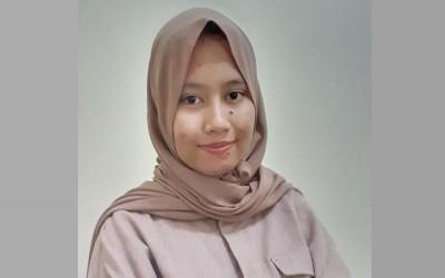 Tessa Lolos Seleksi Masuk 3 Universitas Negeri Ternama di Indonesia